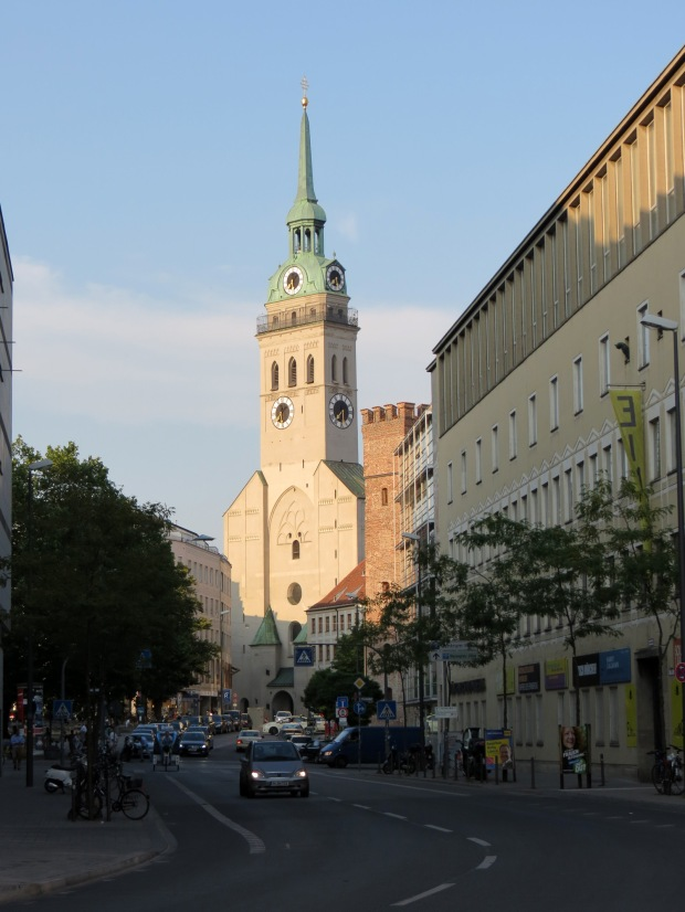 St. Peterskirche